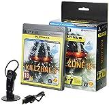 Oreillette sans fil pour PS3 + Killzone 3 - platinum