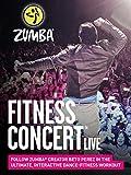 Zumba Fitness-Concert Live