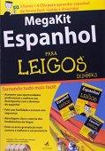 MegaKit Espanhol Para Leigos