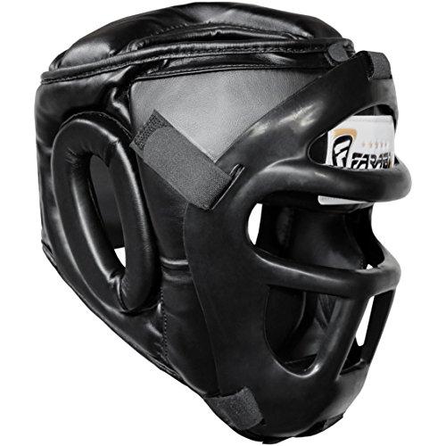 Farabi Sports Guardia Protector de...