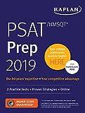 PSAT/NMSQT Prep 2019: 2 Practice Tests + Proven...
