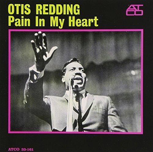 Pain in My Heart by OTIS REDDING (2013-03-26)