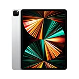 2021 Apple 12.9インチiPadPro (Wi-Fi, 128GB) - シルバー