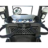 MCNICK & COMPANY - Golf Accessories - The Perfect Fitting Golf Cart...