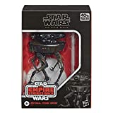Star Wars The Black Series Imperial Probe Droid 6-inch Scale The Empire Strikes Back 40TH Anniversary Collectible Deluxe Figure