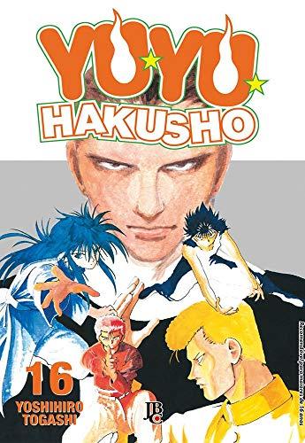 Yu yu hakusho - volume 16