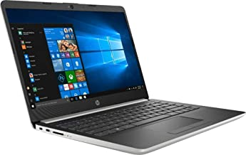 "2020 HP 14"" Laptop (AMD A9-9425 up to 3.7 GHz, 4GB DDR4 RAM, 128GB SSD, AMD Radeon R5.."