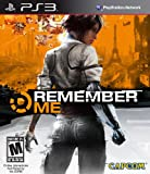 Remember Me - Playstation 3 (Video Game)