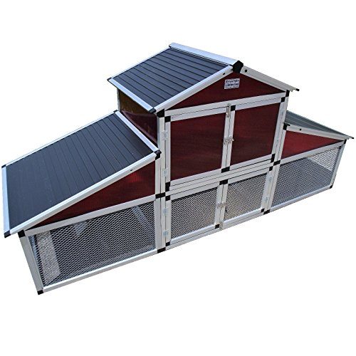 Rite Farm Products Lifetime Series Chicken COOP