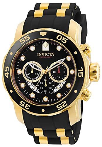 Invicta Pro Diver, SCUBA 6981 Herrenuhr, 48 mm