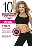 In Wellness Systems LLC Cardio Abs DVD: HIIT Cardio Interval Training, Kickboxing, Sculpting, Tabata, Intermediate to Advanced Level Workouts for Home Exercise