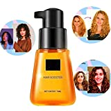 Super Curl Defining Booster, Hair Booster Perfect Defined Curls Hair Care...