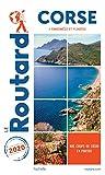 Guide du Routard Corse 2020