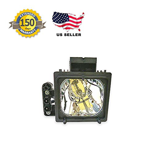 [180-day Warranty] Lampedia XL-2200U Projector Lamp Replacement for Sony KDF-55WF655 KDF-55XS955 KDF-60WF655 KDF-60XS955 KDF-E55A20 KDF-E60A20 KDF-WF655, OEM Equivalent Bulb with Housing