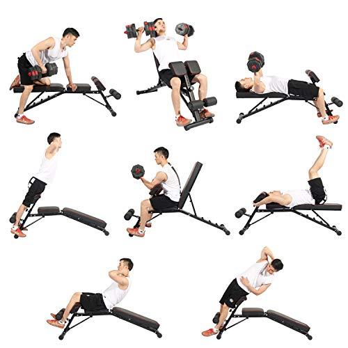 51Q4n7y+saL - Home Fitness Guru