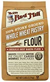 Bob's Red Mill Pastry Flour Whole Wheat - 5 lb