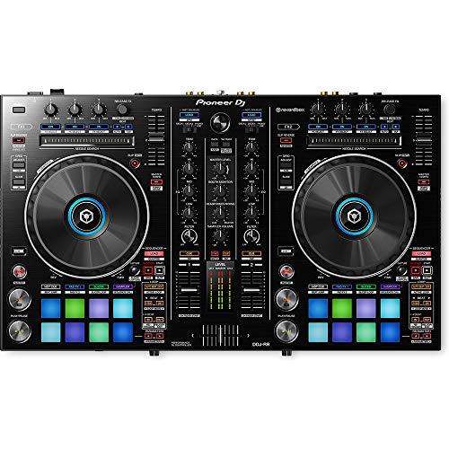 Controller Pioneer Ddj-Rr/Lsyxj Rekorbox
