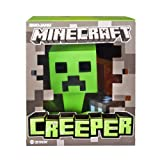Minecraft Creeper Vinyl 6-inch Figure Officially Licensed Jinx