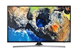 Samsung UE58MU6120KXZT UHD Smart TV 58', Serie 6 MU6120, HDR, Nero...