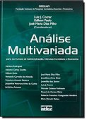 Multivariate Analysis for Management, Accounting and Economics Courses
