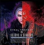 Scions & Sinners: FINAL FANTASY XIV 〜 Arrangement Album 〜【映像付サントラ/Blu-ray Disc Music】