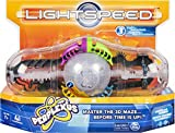 Perplexus Light Speed Game, 3D Brain Teaser Maze with Lights and Sounds for Kids Aged 7 and Up (Toy)
