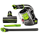 BISSELL Lightweight Cordless Hand Vacuum and Car Vacuum, 1985,Green...