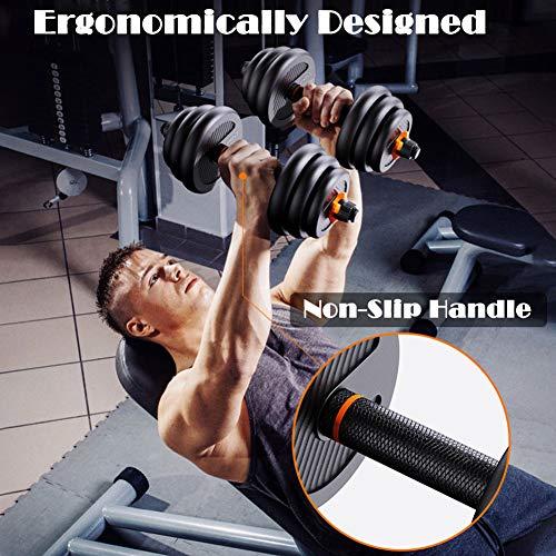 51QMjC74K0L - Home Fitness Guru