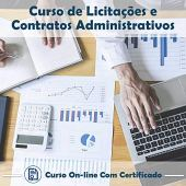 Online Course on Bidding and Administrative Contracts with Certificate