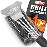 GRILLART Grill Brush and...