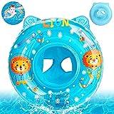 Baby Aufblasbarer schwimmreifen,Blau Schwimmhilfe Baby,Float Kinder Schwimmring,Baby Pool Schwimmring,Baby Float schwimmreifen,Kinder Schwimmreifen Spielzeug,Aufblasbarer schwimmreifen Kleinkind