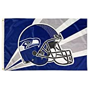 Size: This flag size is 3×5 feet this is a standard size and can be used for fly indoor or outdoor Material:100% Polyester.Durable and softable, wear-resistance and wrinkle resistance Workmanship:The flag is Bright colors,Brass Grommets, Double stitc...