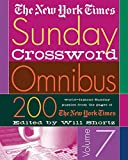 The New York Times Sunday Crossword Omnibus Volume 7: 200 World-Famous Sunday Puzzles from the Pages of The New York Times