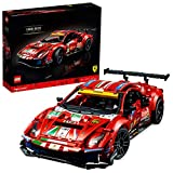 "LEGO Technic Ferrari 488 GTE ""AF Corse"