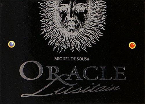 Coffret Oracle lusitain
