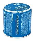 CAMPINGAZ C206 GLS Cartouche de Gaz Perçable, Bleu, 190 g