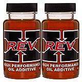 REV X Stiction Fix Oil...
