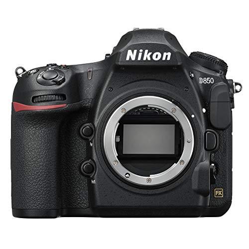 Nikon デジタル一眼レフカメラ D850 ブラック