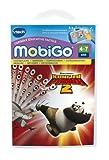 Vtech - 252005 - Jeu Educatif Electronique - Jeu Mobigo - Kung Fu Panda 2
