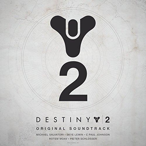 Destiny 2 (Original Soundtrack)