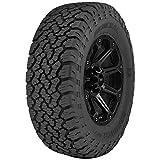 General GRABBER A/TX 215X75R15 Tire - All Season, All Terrain/Off Road/Mud,Truck/SUV