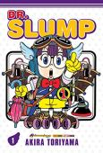 Dr. Slump - volume 1