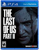 The Last of Us Part II - PlayStation 4 (Video Game)