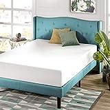 Zinus 10 Inch Green Tea Memory Foam Mattress / CertiPUR-US Certified / Bed-in-a-Box / Pressure...
