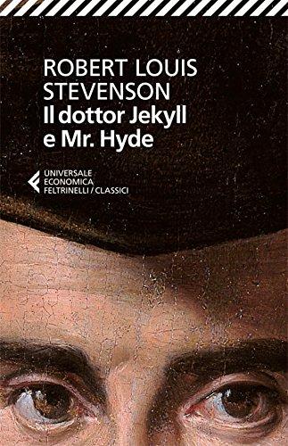 Lo strano caso del dottor Jeckyll e del signor Hyde Book Cover