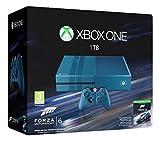Inclus avec le produit : le jeu Forza Motorsport 6 en téléchargement 1 manette sans fil 1 micro casque filaire 1 bloc d'alimentation 2 piles LR6 AA 1 câble HDMI Contact du support de Microsoft : 0 800 915 274