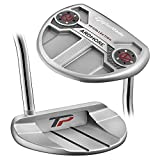 TaylorMade 2017 TP Lmkn Ardmore Putter Rh 35In Tour Preferred Collection Lamkin Ardmore Putter (Right Hand 35' )