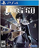 Judgment - PlayStation 4 (Video Game)