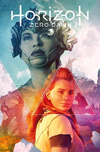 Horizon Zero Dawn Vol. 1: The Sunhawk: Volume 1