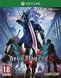 3 personnages jouables : Dante, le personnage culte de la série.  Nero, le héros de Devil May Cry 4 et V, le nouveau chasseur de démons. Le retour de la série de jeux d'action légendaires – La saga aux 16 millions d'unités vendues revient après dix a...